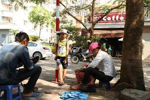 Lao động phi chính thức: Thiệt thòi trong tiếp cận các dịch vụ an sinh xã hội
