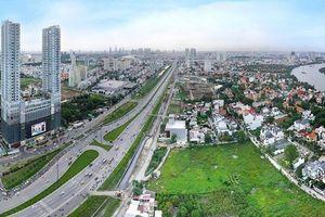 TP.HCM kêu gọi đầu tư gần 54 tỷ USD cho 210 dự án phát triển