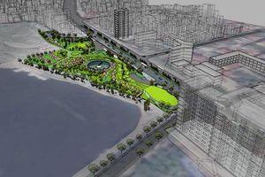 HimLamBC dự chi 1.700 tỷ đồng xây bãi xe ngầm trong công viên Thủ Lệ