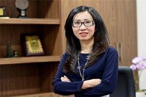 Nữ tướng Nutifood Trần Thị Lệ và triết lý kinh doanh lấy chữ 'Tâm' để xây dựng 'Tầm'