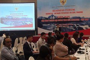 Ngành than Việt Nam và Indonesia: Mở rộng hợp tác thương mại