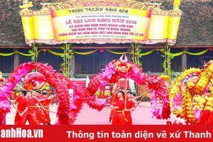 Sắc thái văn hóa tỉnh Thanh trong dòng chảy văn hóa Việt
