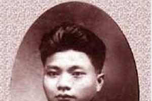 Hoài Thanh và cá tính sáng tạo của nhà văn