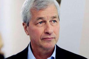 Sếp JPMorgan Chase: 'Khả năng Mỹ-Trung đạt thỏa thuận là 80%'