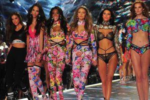 Thương hiệu Victoria's Secret đang mất dần 'ánh hào quang'?