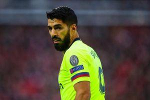 Luis Suarez nói gì khi thất bại ê chề trước Liverpool?