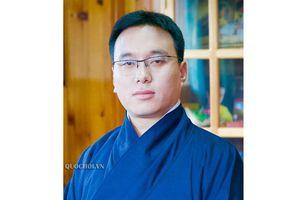 Chủ tịch Hội đồng Quốc gia (thượng viện) Vương quốc bhutan thăm chính thức Việt Nam