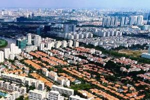 TP HCM sẽ bố trí tái định cư bằng nhà ở thương mại và nhà ở xã hội
