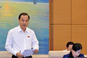 Đề nghị Chính phủ báo cáo cơ sở của việc tăng giá điện, giá xăng