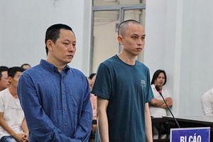 Án chung thân cho chủ mưu vụ cướp tiền tỷ tại ngân hàng ở Khánh Hòa
