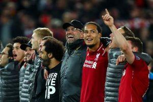 Dư âm Liverpool 4-0 Barca: Giấc mơ có thật ở Anfield