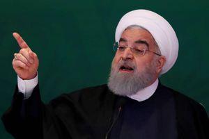Thế giới lo ngại mối nguy toàn cầu khi thỏa thuận hạt nhân Iran đổ vỡ