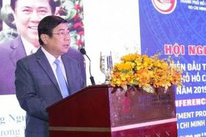 TP.HCM mời gọi đầu tư 210 dự án