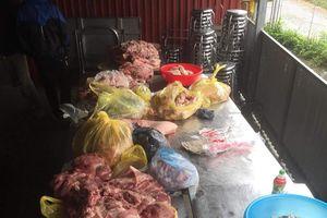 Bị cho là người giới thiệu đoàn từ thiện mua 300kg thịt lợn không đảm bảo, Chủ tịch xã ở Lào Cai nói gì?