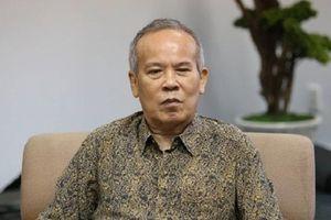 Bị thoái hóa não, NSƯT Giang Châu qua đời ở tuổi 68