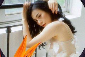 Diễn viên Phương Oanh trình diễn thời trang gây quỹ ủng hộ trẻ em gặp khó khăn