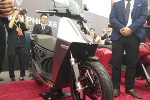 VinFast bất ngờ tiết lộ mẫu xe máy điện thứ 2