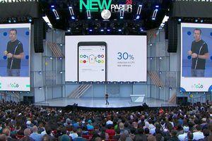 Google I/O 2019: Sáu đổi mới nổi bật của Android trong những tháng tới