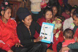 Nguồn viện trợ của EU góp phần hoàn thành các chỉ số sức khỏe Việt Nam