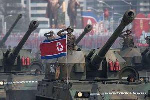 Triều Tiên bất ngờ lên tiếng lý do tiếp tục thử tên lửa?