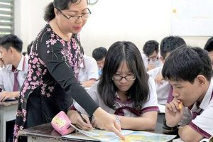 Hà Nội chỉ đạo điều hành giá và các khoản thu trong lĩnh vực giáo dục đào tạo