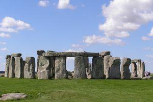 Tìm được lõi đá thuộc kỳ quan Stonehenge sau 60 năm mất tích