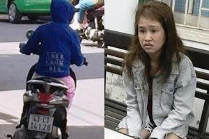 Đi xe Liberty nhưng chuyên trộm vặt ở Đà Nẵng