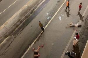 Tài xế tông chết 2 phụ nữ ở hầm Kim Liên bị bắt giam