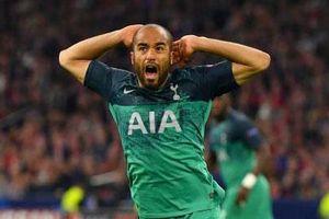 Tottenham vào chung kết Champions League bằng bàn thắng ở phút 90+6