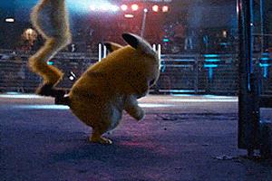 Các loài Pokémon nổi bật xuất hiện trong 'Thám tử Pikachu'