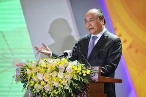 Thủ tướng: Tháo gỡ rào cản để doanh nghiệp công nghệ phát triển