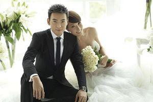 Hôn nhân của 'Triển Chiêu' Tiêu Ân Tuấn và vợ thứ hai bế tắc
