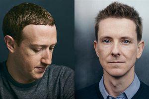 Đồng sáng lập FB: Đã đến lúc xé nhỏ Facebook ra