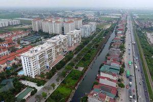 Công bố chỉ giới đường đỏ một số tuyến đường huyện Gia Lâm