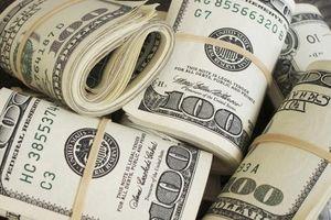 Tỷ giá ngoại tệ 9.5: USD tăng vọt lên 23.460 VNĐ, thị trường nóng dần