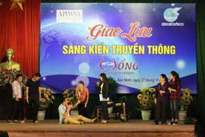 Khoảng 87% nam giới Việt Nam sử dụng rượu bia