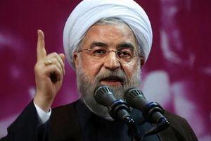 Iran 'tối hậu thư' cho châu Âu