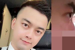 Phi công trẻ Hà Duy bị nghi lộ 'clip nóng': 'Không phải tôi có gì mà phải sợ'