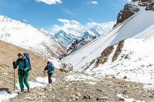 Nepal phát huy tiềm năng du lịch