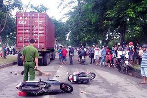 Kéo giảm số vụ tai nạn giao thông