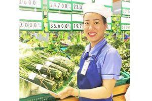 Hệ thống bán lẻ Saigon Co.op trên cả nước sẽ ngưng kinh doanh ống hút bằng nhựa