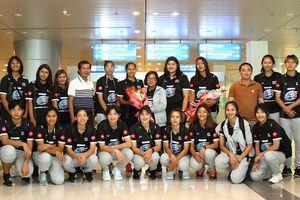 Cúp bóng chuyền nữ quốc tế VTV9 Bình Điền 2019: Háo hức tụ hội ở Kiên Giang