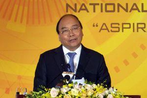 Doanh nghiệp công nghệ là hạt nhân để Việt Nam 'hóa rồng'