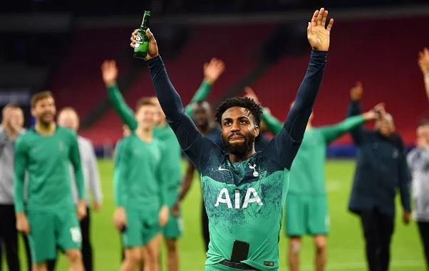 Liverpool đã truyền cảm hứng cho Tottenham đánh bại Ajax