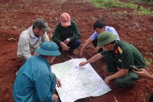 Đắk Lắk: Phát hiện hài cốt liệt sĩ sau hơn 50 năm hy sinh