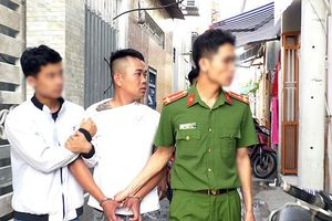Đà Nẵng: Đánh sập đường dây cá độ bóng đá triệu đô qua mạng Internet