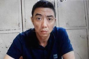 Vụ tai nạn 2 người chết ở Hà Nội: Khởi tố, bắt tạm giam tài xế Mercedes
