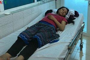Ăn nhầm nấm độc, 4 người trong một gia đình ở Lai Châu phải nhập viện cấp cứu