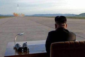Bộ Ngoại giao Việt Nam lên tiếng về việc Triều Tiên phóng vật thể bay không xác định ngày 9/5