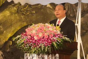 Hàng vạn người dân đội mưa tham dự lễ kỷ niệm '990 năm Thanh Hóa'